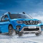Обновленный Renault Duster с движком от Mercedes поступил в продажу. Аналогичная модель приедет и в Россию.