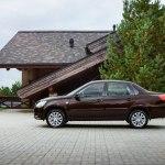 Datsunготовит второе поколение «убийцы» Lada Granta: новый on-DO 2020 выйдет специально для России