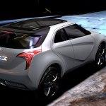 Hyundai выведет на рынок самый дешевый кроссовер в линейке, который потеснит с рынка Renault и Suzuki