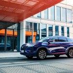 Changan CS75 Plus 2020 – бюджетный соперник BMW X5 за ₱1 274 000 с турбомотором, АКПП и люксовой «начинкой»