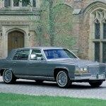 Cadillac Brougham, полицейский Lincoln Continental, лондонский кэб Джили: необычные авто, которые выставлены на продажу в январе