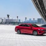 Geely Emgrand GL 2020 – турбированный мотор, АКПП и прекрасное оснащение от 760 000 рублей