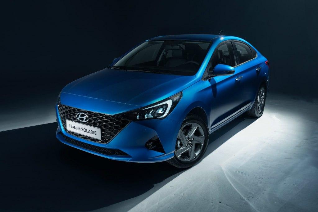 Что сможет противопоставить Changan Alsvin популярному седану Hyundai Solaris