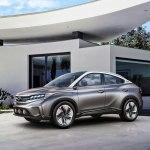 Подешевевший до 937 тыс. рублей «Renault Arkana» поступил в продажу и обязательно приедет в Россию