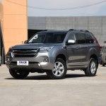 Хавал Н9 2020 – 7-местный рамный внедорожник, который сможет потеснить Toyota Land Cruiser Prado