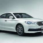 Конкурент Toyota Camry за 1 млн рублей: Лифан Мурман 2020 – первый доступный премиум-седан в России