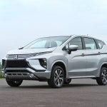 Mitsubishi XPander 2020 года — 7-местный кроссовер за 1,3 миллиона рублей с современным оборудованием