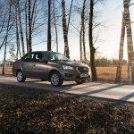 Датсун он-ДО 2020 – стильный седан с достойным оснащением и ценой до миллиона рублей