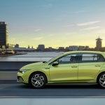 Новый Volkswagen Golf получит необычный кузов. Опубликованы первые изображения модели