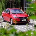 Changan Alsvin 2020 года – привлекательный седан за 629 000 рублей с кожаным салоном, люком и АКПП