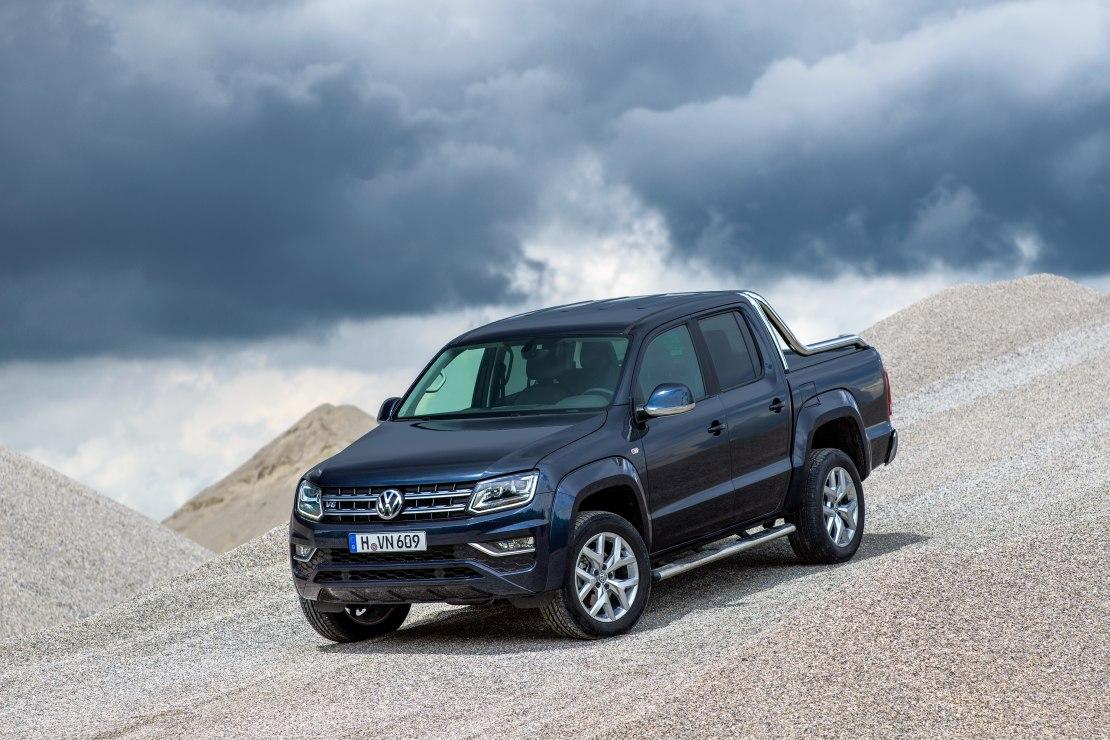 Фольксваген Амарок 2020 – долгожданный конкурент Toyota Hilux с улучшенным оснащением и турбодизелем