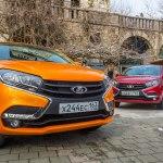 «АвтоВАЗ» может вывести на рынок более 10 новинок. Появилась информация о регистрации моделей отечественным производителем.