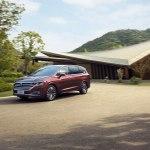 Лучший семейный авто от Volkswagen уже в продаже. Рассекречена стоимость 7-местного Viloran