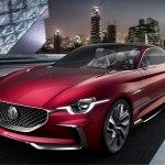 Российский рынок ожидает появления супербюджетного конкурента Bentley. Новинка от MG рассекречена в Сети