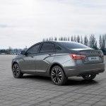 «АвтоВАЗ» определился со сроками выхода на рынок новой Lada Vesta 2021. Озвучена примерная дата презентации